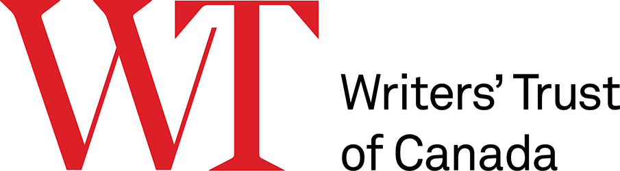 logo for Writers' Trust of Canada
