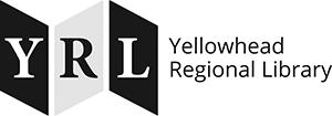 Yellowhead Regional Library logo