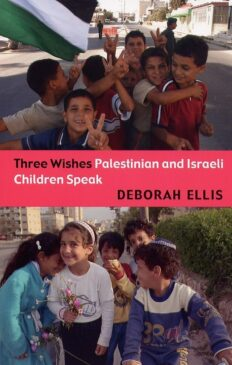 Cover of Three Wishes